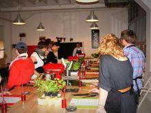 Warsztaty kuchni szwedzkiej w Cook Up