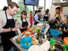 Warsztaty kulinarne dla zabieganych