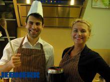 Warsztaty kulinarne z marką Liebherr
