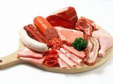Wartość odżywcza mięsa.