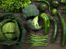 Zielone warzywa - które pomogą w schudnięciu?