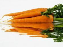 Warzywa dla naszej urody.