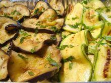 Warzywa grilowane
