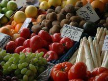 Warzywa i owoce przez całą zimę!
