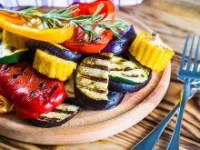 Czym przyprawiać grillowane warzywa i mięso?