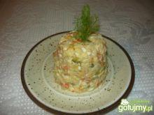 Warzywna sałatka wg Danusia19671