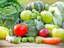Warzywa liściowe