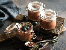 Wegański krem czekoladowy - prosty i tani przepis
