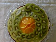 Wegańskie ciasto marchewkowe