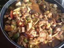Wege misz-masz na meksykańską nutę