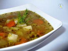 Przepis Zupa Ogorkowa Bez Miesa Przepis Gotujmy Pl