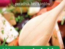 Wegetariańskie przepisy - warzywne smaki