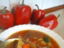 Węgierska zupa gulaszowa 3