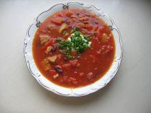 Węgierski gulasz wołowy