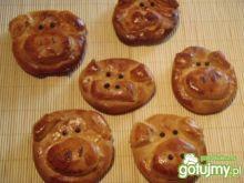 Wesołe świnki