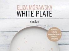 Wgryzamy się w książki - White Plate: Słodkie
