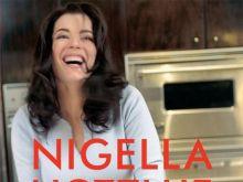 Wgryzamy się w Nigella ucztuje - Nigella Lawson