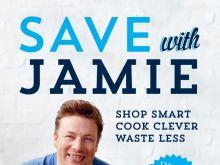 Wgryzamy się w Save with Jamie - Jamiego Olivera