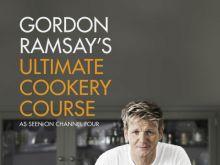 Wgryzamy się w Ultimate Cookery Course Gordona Ramsaya