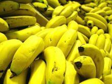 Wiadomość na bananie?