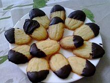 Wiedeńskie kruche ciasteczka