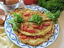 Wiejskie omlety