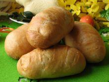 Wielkanocne chlebki do święconki