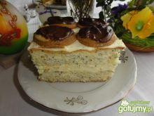 Wielkanocne ciasto