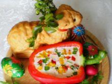 Wielkanocne fusion – sos do jajek :