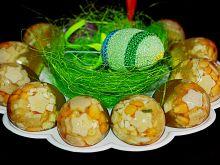 Wielkanocne jaja- galaretka drobiowa