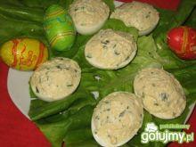 Wielkanocne jaja z chrzanem