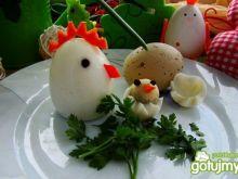 Wielkanocne kurki