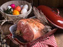 Wielkanocne mięsa domowej roboty