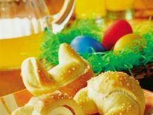 Wielkanocne rogaliki