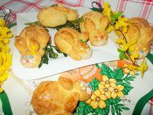 Wielkanocne zajączki