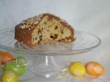 Wielkanocny keksik