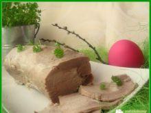 Wielkanocny schab w 10 minut
