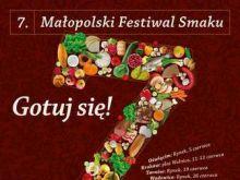 Wielki Finał Małopolskiego Festiwalu Smaku
