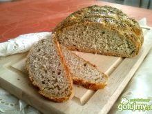 Wielozbożowy chleb na zakwsie
