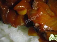 Wieprzowina po chińsku wg pacpaw