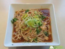 Wietnamska zupka prosto z Hanoi