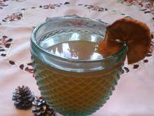 Wigilijny kompot z suszonych owoców