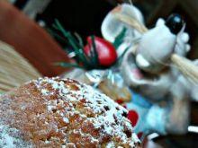 Winno bakaliowe muffinki
