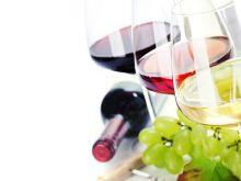 Wino do potraw zawsze pod ręką
