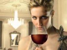 Wino - gdy zostawi ślad