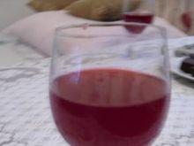 Wino jeżynowe