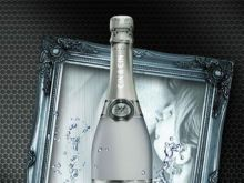 Wino musujące Cin&Cin Platinum