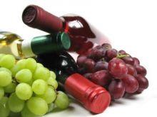 Wino w walce ze starzeniem się