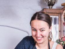 Bloger Tygodnia - Słodki zapach malin
