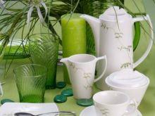 Wiosenna porcelana rodem z Mediolanu